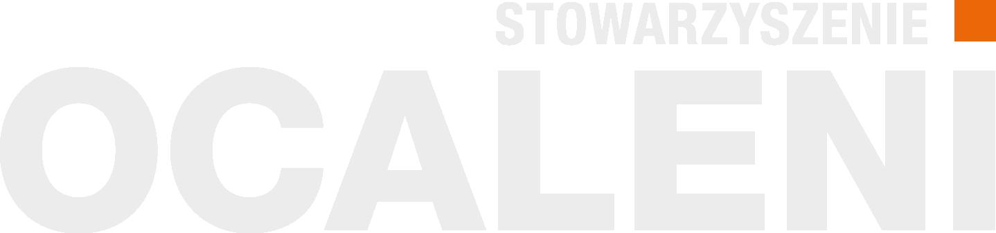 logo - Stowarzyszenie Ocaleni - 10% akcept