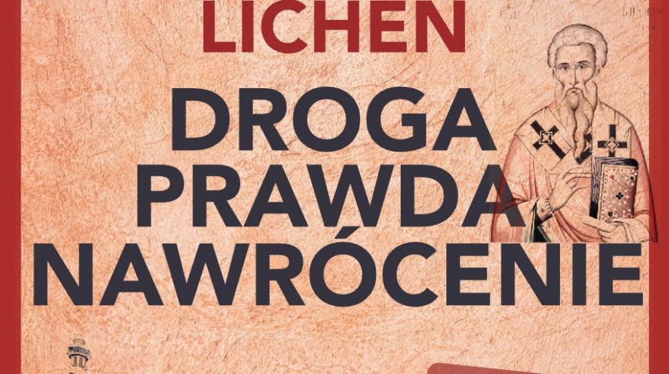plakatRekolekcjeLichen